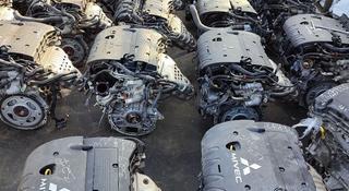 Kia Sportage двигатель 2.0 — 2.4 за 750 000 тг. в Алматы