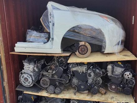 Kia Sportage двигатель 2.0 — 2.4 за 750 000 тг. в Алматы – фото 2