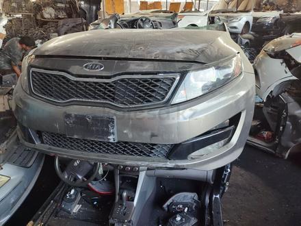 Kia Sportage двигатель 2.0 — 2.4 за 750 000 тг. в Алматы – фото 5