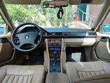 Mercedes-Benz E 300 1989 года за 1 400 000 тг. в Нур-Султан (Астана) – фото 3