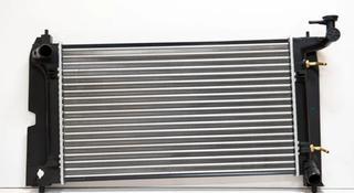 Luzar Радиатор охлаждения двигателя. Доставка! за 31 200 тг. в Алматы