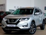 Nissan X-Trail SE (2WD) 2021 года за 12 152 000 тг. в Нур-Султан (Астана)