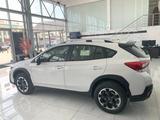 Subaru XV Comfort 2.0i 2021 года за 13 990 000 тг. в Шымкент – фото 4