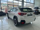 Subaru XV Comfort 2.0i 2021 года за 13 990 000 тг. в Шымкент – фото 5