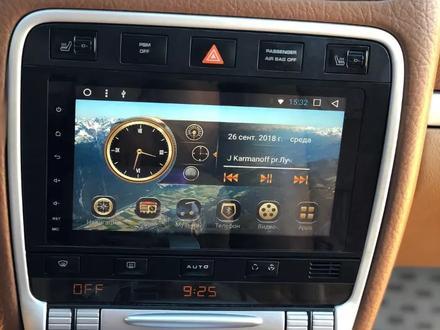 Штатная магнитола Тойота Хендай Киа Лексус Бмв Хонда Мицубиши Шкода Порше за 35 000 тг. в Караганда
