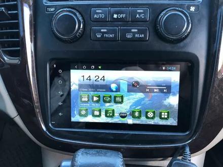 Штатная магнитола Тойота Хендай Киа Лексус Бмв Хонда Мицубиши Шкода Порше за 35 000 тг. в Караганда – фото 18