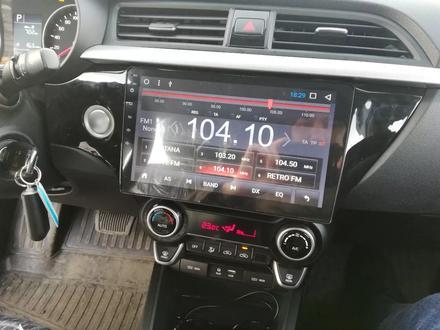 Штатная магнитола Тойота Хендай Киа Лексус Бмв Хонда Мицубиши Шкода Порше за 35 000 тг. в Караганда – фото 33