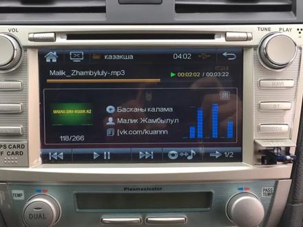Штатная магнитола Тойота Хендай Киа Лексус Бмв Хонда Мицубиши Шкода Порше за 35 000 тг. в Караганда – фото 36