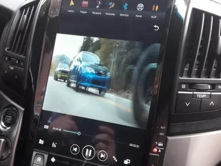 Штатная магнитола Тойота Хендай Киа Лексус Бмв Хонда Мицубиши Шкода Порше за 35 000 тг. в Караганда – фото 43
