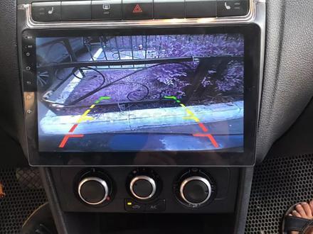 Штатная магнитола Тойота Хендай Киа Лексус Бмв Хонда Мицубиши Шкода Порше за 35 000 тг. в Караганда – фото 54