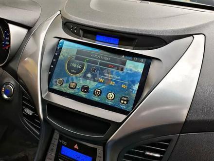 Штатная магнитола Тойота Хендай Киа Лексус Бмв Хонда Мицубиши Шкода Порше за 35 000 тг. в Караганда – фото 58