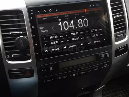Штатная магнитола Тойота Хендай Киа Лексус Бмв Хонда Мицубиши Шкода Порше за 35 000 тг. в Караганда – фото 63