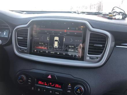 Штатная магнитола Тойота Хендай Киа Лексус Бмв Хонда Мицубиши Шкода Порше за 35 000 тг. в Караганда – фото 73