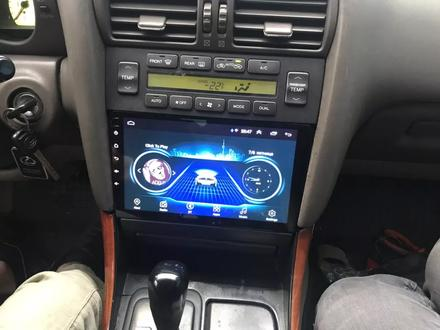 Штатная магнитола Тойота Хендай Киа Лексус Бмв Хонда Мицубиши Шкода Порше за 35 000 тг. в Караганда – фото 85