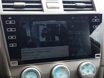 Штатная магнитола Тойота Хендай Киа Лексус Бмв Хонда Мицубиши Шкода Порше за 35 000 тг. в Караганда – фото 88