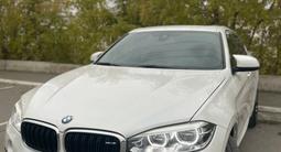 BMW X6 M 2017 года за 25 000 000 тг. в Актау
