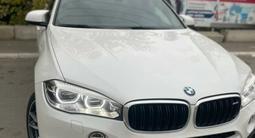 BMW X6 M 2017 года за 25 000 000 тг. в Актау – фото 3