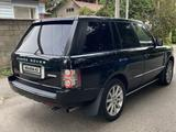 Land Rover Range Rover 2010 года за 9 500 000 тг. в Алматы – фото 3