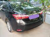 Toyota Corolla 2013 года за 6 300 000 тг. в Алматы