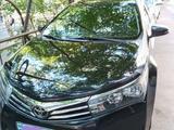 Toyota Corolla 2013 года за 6 300 000 тг. в Алматы – фото 2