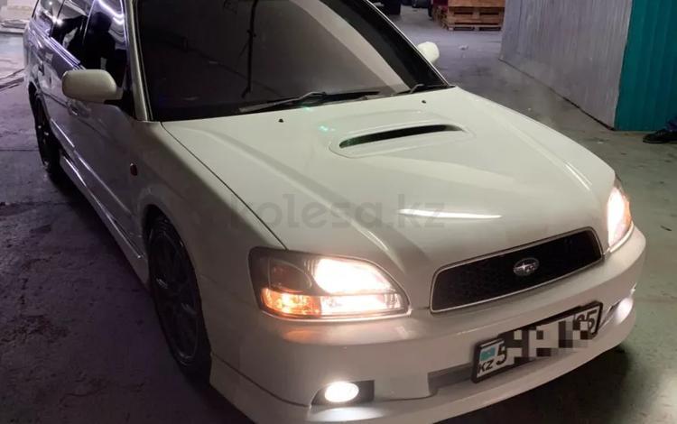 Subaru Legacy 2000 года за 3 000 000 тг. в Алматы