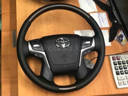 Руль в сборе для Land Cruiser 200 за 150 000 тг. в Алматы – фото 3