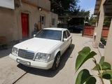 Mercedes-Benz E 200 1994 года за 1 350 000 тг. в Алматы – фото 2