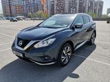 Nissan Murano 2020 года за 18 000 000 тг. в Алматы