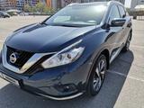 Nissan Murano 2020 года за 18 000 000 тг. в Алматы – фото 2