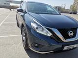 Nissan Murano 2020 года за 18 000 000 тг. в Алматы – фото 5