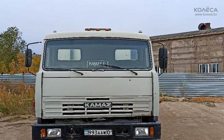 КамАЗ  5410 1993 года за 6 400 000 тг. в Нур-Султан (Астана)