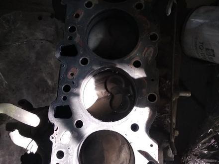Блок двигателя 1kz на Тойоту за 100 000 тг. в Алматы