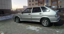 ВАЗ (Lada) 2114 (хэтчбек) 2005 года за 750 000 тг. в Костанай