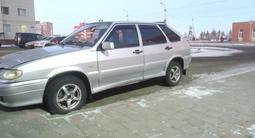 ВАЗ (Lada) 2114 (хэтчбек) 2005 года за 750 000 тг. в Костанай – фото 2