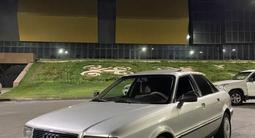Audi 80 1993 года за 1 900 000 тг. в Тараз – фото 2