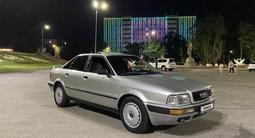 Audi 80 1993 года за 1 900 000 тг. в Тараз – фото 5