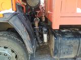 КамАЗ  65115 самосвал 2012 года за 15 000 000 тг. в Кокшетау – фото 3