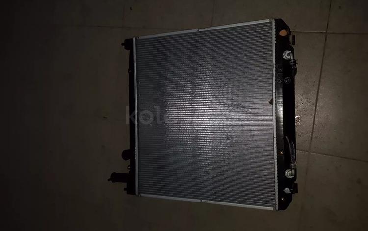 Радиатор за 45 000 тг. в Алматы