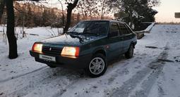 ВАЗ (Lada) 21099 (седан) 2001 года за 1 490 000 тг. в Шымкент