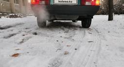 ВАЗ (Lada) 21099 (седан) 2001 года за 1 490 000 тг. в Шымкент – фото 5