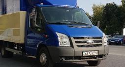 Ford  Транзит 2010 года за 6 000 000 тг. в Шымкент – фото 3