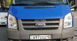 Ford  Транзит 2010 года за 6 000 000 тг. в Шымкент – фото 5
