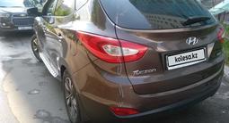 Hyundai Tucson 2014 года за 7 500 000 тг. в Нур-Султан (Астана) – фото 3