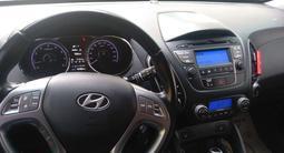 Hyundai Tucson 2014 года за 7 500 000 тг. в Нур-Султан (Астана) – фото 4