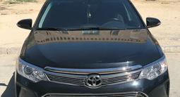Toyota Camry 2017 года за 12 000 000 тг. в Актау