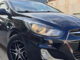 Hyundai Accent 2014 года за 4 050 000 тг. в Караганда – фото 3