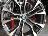 Диски BMW X6 ⁵ ¹²⁰ за 245 000 тг. в Алматы