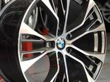 Диски BMW X6 ⁵ ¹²⁰ за 245 000 тг. в Алматы – фото 2