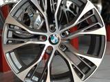 Диски BMW X6 ⁵ ¹²⁰ за 245 000 тг. в Алматы – фото 3