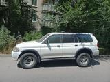 Mitsubishi Montero Sport 2000 года за 2 500 000 тг. в Алматы